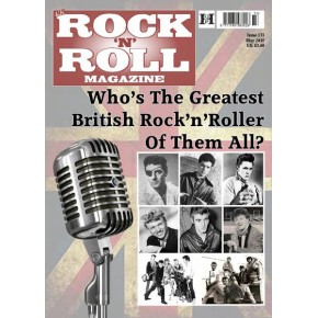 UK Rock N Roll Magazine 133
