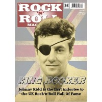 UK Rock N Roll Magazine 134