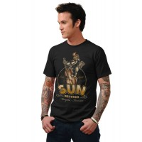 Sun Records - Roosterbilly T-Shirt