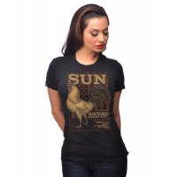 Sun Records - Americana Girls T-Shirt
