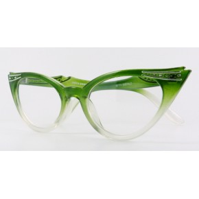 Betty - Green Fade Readers