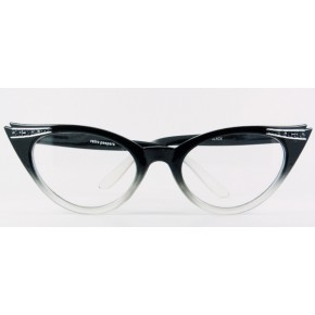 Betty - Black Fade Readers
