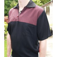 Swankys - Burgundy Warren Shirt