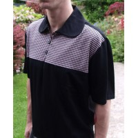 Swankys - Pink Check Warren Shirt