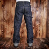 Pike Bros - 1908 Miner Denims