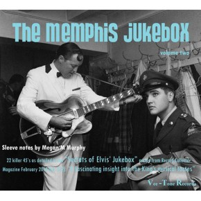 Memphis Jukebox Vol 2