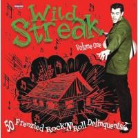 Wild Streak Vol 1 C/D