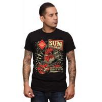 Sun Records - Record Hop T-Shirt