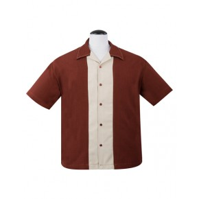Steady - Rust Big Daddy Shirt