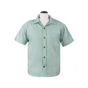 Steady - Mint Pineapple Mixer Shirt