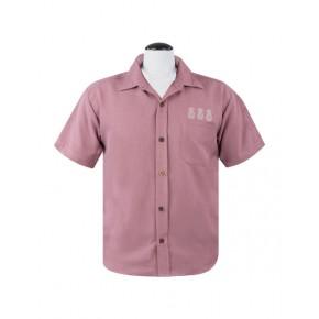 Steady - Pink Pineapple Mixer Shirt