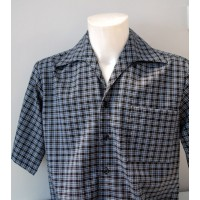 The Lloyd Check Shirt