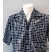 The Lloyd Check Shirt