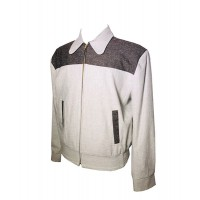 Swankys - Grey Fleck Tennessee Jacket