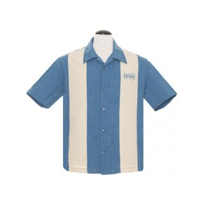 Steady - Blue Simple Times Shirt
