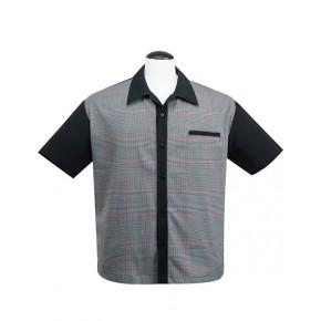 Black Bad News Felix Shirt