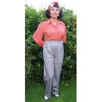 Swing Trousers Grey