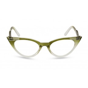 Betty - Olive Green Fade Readers
