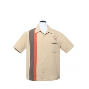 Steady - Boomer Tan Shirt