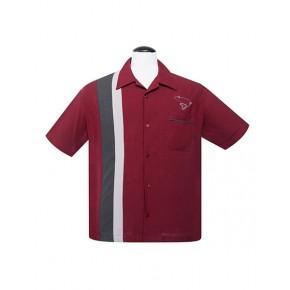 Steady - Boomer Ruby Shirt