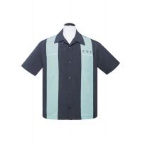 Steady - Charcoal Regal Shirt