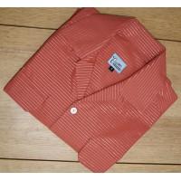 Flame Sparkle Gab Shirt