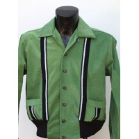 Swankys - Green King Sports Cord Jacket