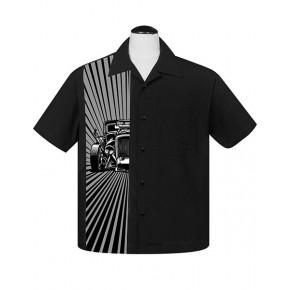 Steady - Hotrod Burst Shirt