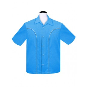 Steady - Rio Turquoise Shirt