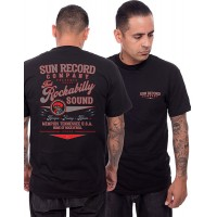 Sun Records - Rockabilly Sound T-Shirt