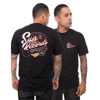 Sun Records - Night Hop T-Shirt