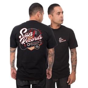 Sun Records - Night Hop T-Shirt