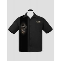 Steady - Sun Records Roosterbilly Panel Shirt